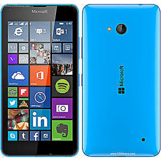 Nokia Lumia 640 Tempered Glass