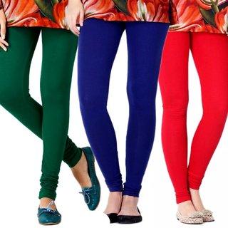 Aniya cotton lycra girls leggings