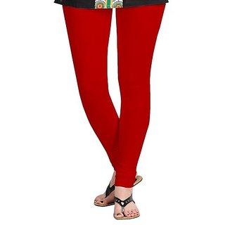 Womens Leggings ZACH-LEGGING-140-RED