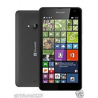 Nokia Lumia 550 Tempered Glass