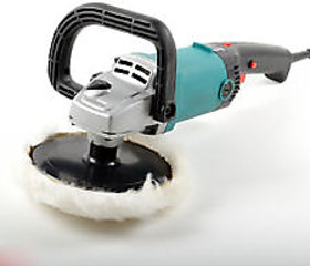 7ELECTRIC CAR AUTO PAINT POLISHER BUFFER SANDER CAR POLISHER