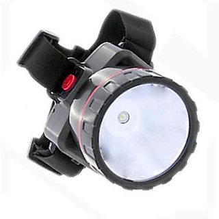 Rechargeable Flashlight Emergency Headlight Torch