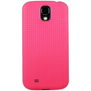 Matte Bumper Back Case Cover For Samsung Galaxy S4