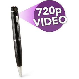 SPY PEN CAMERA WITH 720P VEDIO RECORDING AND 32GB MEMORY CARD INTERNAL