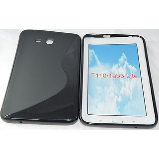 official photos 1fe2b 77f1f Smartlike Back Cover for Samsung Galaxy Tab 3 Neo SM-T111