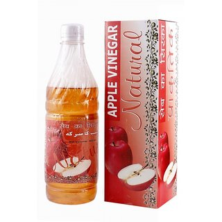Apple Vinegar Unani Remedies