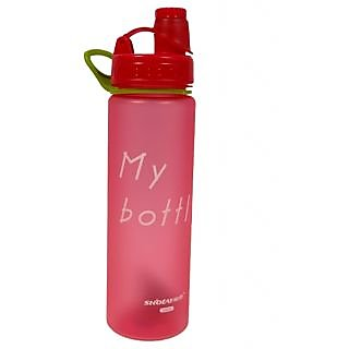 Arka My Choice Pink Bottle