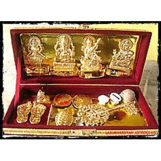 Divya Laxmi Kuber Dhan Varsha Yantra