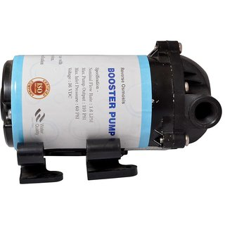 RO Guard original booster pump
