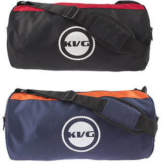 Buy Ideal Gym Bag Combo Online   ₹749 from ShopClues 071e040cb2cc7