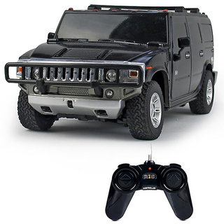 Remote Controlled 1:24 Hummer