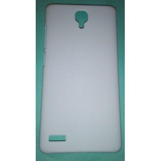 reputable site 68a05 78d40 Premium Hard Plastic Slim Back Cover Case for Redmi Note / 4G /Prime