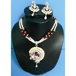 NECKLESS SET PENDENT TYPE VC040