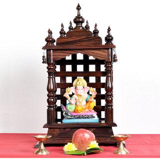 Japa Rosewood Temple by Designer Lanes