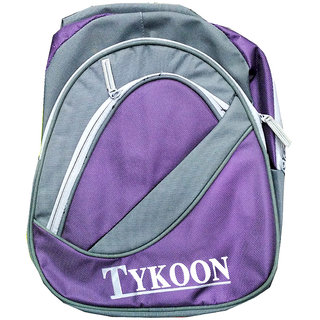 Multicolor Polyester Bags (Unisex) - Upto 12 years