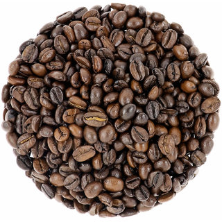 Loaded with Arabica and hint of Robusta - 250gms