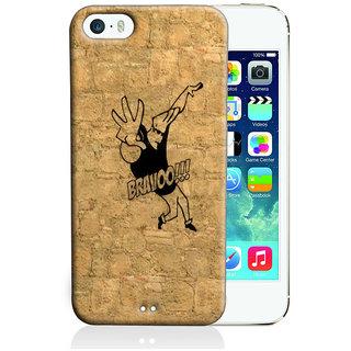 BadiBasket Designer Covers For iPhone 5S