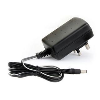 POWER ADAPTER SMPS 9V 1A AC INPUT 100-240V AC