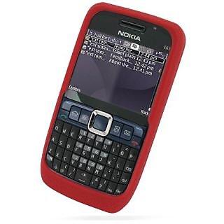 buy online be512 341cd Silicon Case for Nokia E63 E 63 E-62