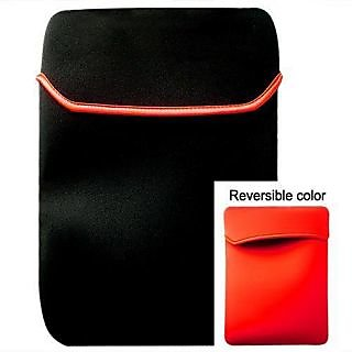 15 Inch Reversible Neoprene Netbook Laptop Sleeve Case Cover