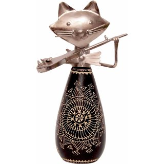 Cocovey Hsp111024 Cat Musician