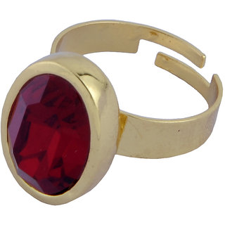 Trisha Jewels 24K Gold Plated Ring WGR-420