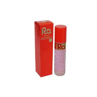 Carrolite Glass Elegant Air Freshener Spray Rose -200 ml