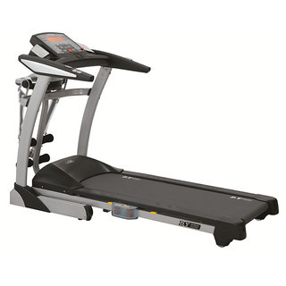 Robotouch Rbt-13 Multi Function Foldable Motorized Treadmill