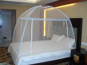 MyShop24 Foldable Mosquito Net