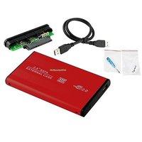 EXTERNAL USB Casing for 2.5 inch SATA HDD Harddisk Laptop, Notebook Hard Disk