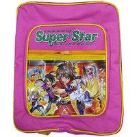 Super Star Bag - Girls - Upto 8 Years (Assorted)