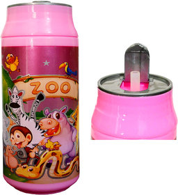 Indian Zoo Water Bottle