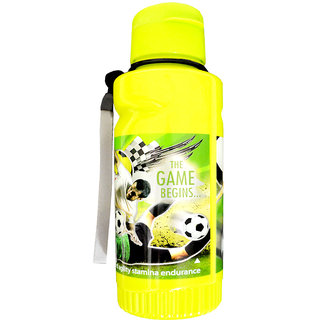Game Water Bottle