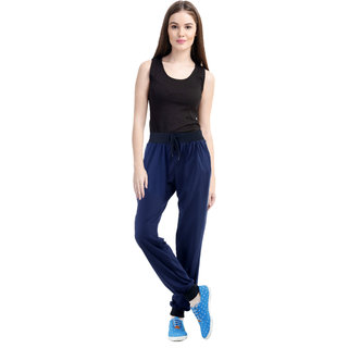 KINMA Womens Cotton Track Pants