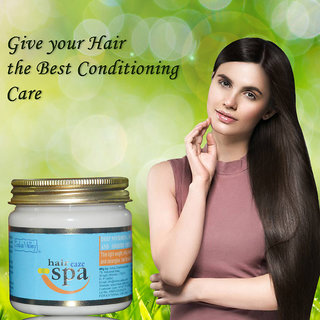 Indus Valley Hair Eaze Spa - 175 ml