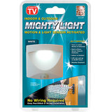 Mighty Light - Motion Activated Night Light As Seen On TV