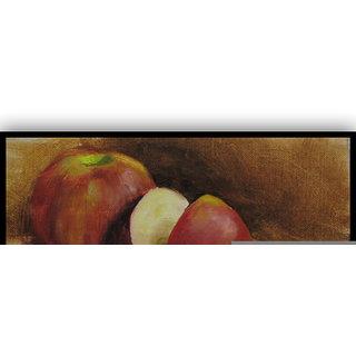 Vitalwalls Still Life Painting Canvas Art Print.Static-113-45cm