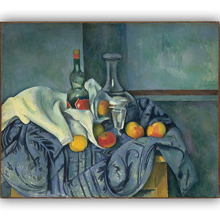 Vitalwalls Still Life Painting Canvas Art Print,Wooden Frame.Static-334-F-60cm