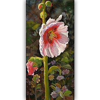 Vitalwalls Still Life Painting  Canvas Art Print.Static-391-60cm