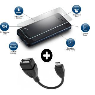 MErcury Flip Cover For Nokia Lumia 535 With Zipper Earphone