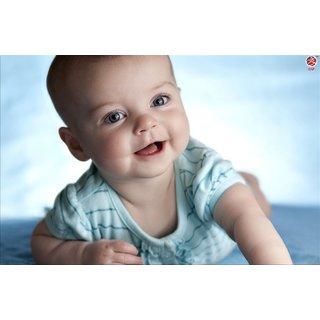 Zap Cute Baby Poater (T313)