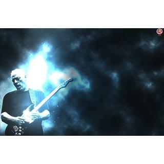 Zap Pink Floyd Poster (PI19)