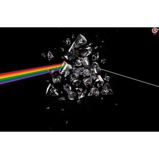 Zap Pink Floyd Poster (PI14)
