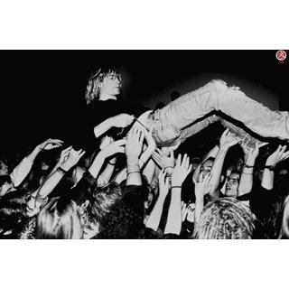 Zap Nirvana Poster (NI57)