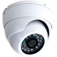 BRAND NEW HDCVI CCTV DOME CAMERA 1.3 MP Camera Security System With Night Vision