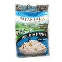 The Jesus Of Rice Has Been Arrived Patanjali Rice 1 Kg