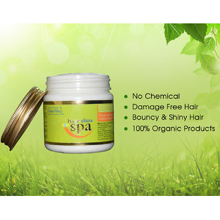 Indus Valley Hair Ultima Spa - 175 ml