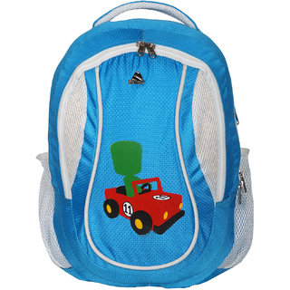 Clubb Boston School Bag