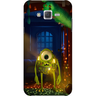 Printrose High Quality Designer Case and Covers for Samsung Galaxy J5
