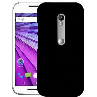 outlet store 2c100 2f587 Buy Moto G3 Back Cover / Case - Moto G 3rd Generation Back Cover ...